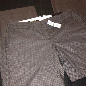 🔥$10🔥Ann Taylor loft dress pants size 4P NWT